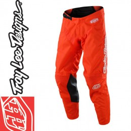 Pantalon Troy Lee Designs 2018 GP Air Mono Orange Flo