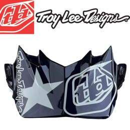 Visière Troy Lee Designs SE4 Freedom
