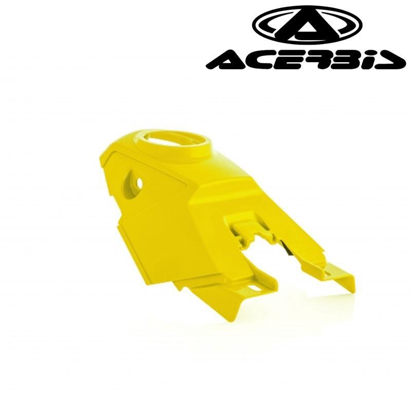 Couvre réservoir ACERBIS 450 RMZ Jaune