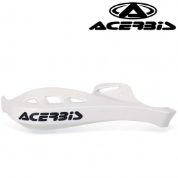 Protège mains ACERBIS RALLY Profile blanc