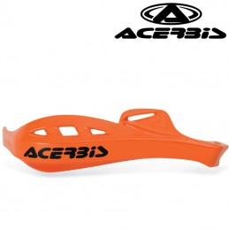 Protège mains ACERBIS RALLY Profile orange