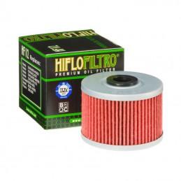 Filtre à huile HIFLOFILTRO HF112 KAWASAKI 450 KXF