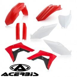 Kit plastique complet ACERBIS 250 CRF Origine