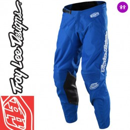 Pantalon enfant Troy Lee Designs GP Blue