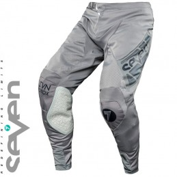 Pantalon SEVEN MX RIVAL VOLUME Gray