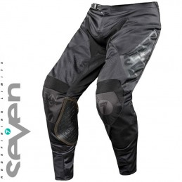 Pantalon SEVEN RIVAL VOLUME Black 18.2