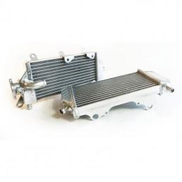 Paire de radiateurs oversize YZF 450