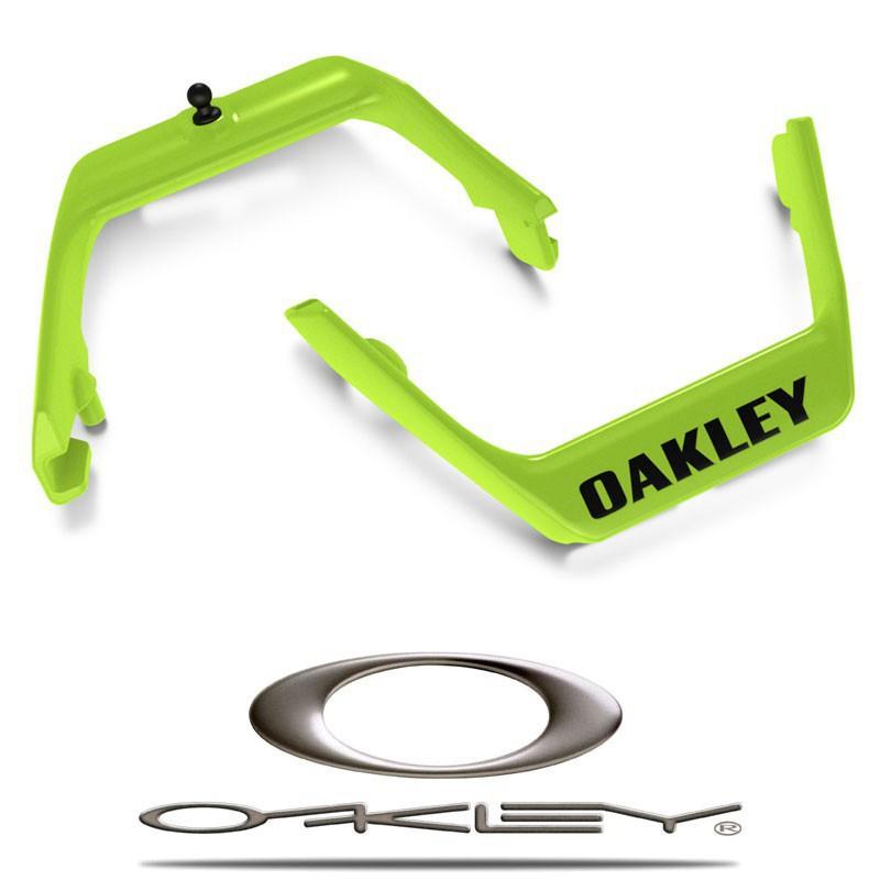 Support de bandeau OAKLEY AIRBRAKE Green