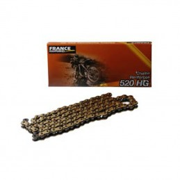 Chaine renforcée RK 520 HG Gold