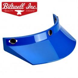 Visière à pression BILTWELL Bleu
