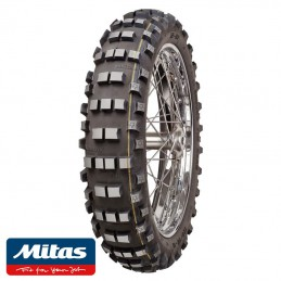 Pneu MITAS EF-07 140/80-18 FIM SUPER yellow