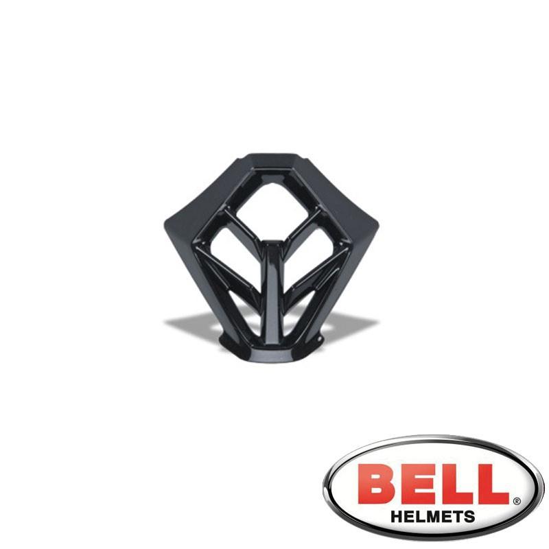 Mentonnière BELL MOTO-9 et MOTO-9 FLEX Noir
