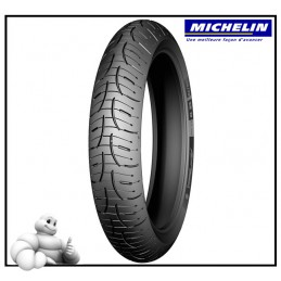 Pneu MICHELIN PILOT ROAD4 120/70ZR17
