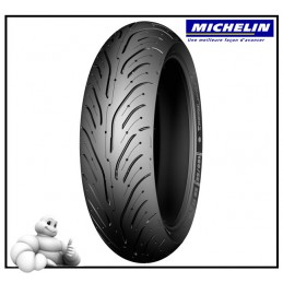 Pneu MICHELIN PILOT ROAD 4 190/50ZR17