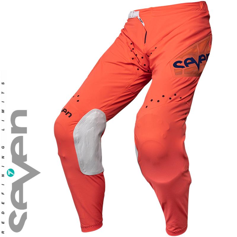 Pantalon SEVEN ZERO VICTORY 19.1 Corail