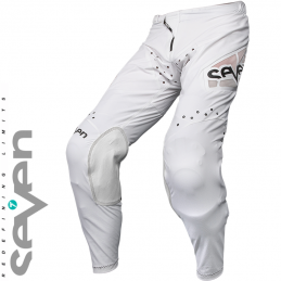 Pantalon SEVEN ZERO STAPLE 19.1 White