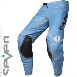 Pantalon SEVEN MX ANNEX EXO Blue