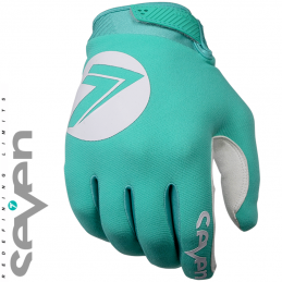 Gants SEVEN MX ANNEX DOT Aqua