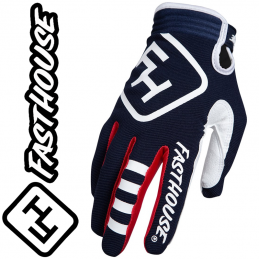 Gants FASHOUSE Speed Style Patriot