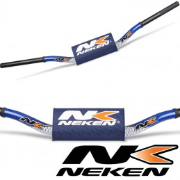 Guidon NEKEN RADICAL White-blue