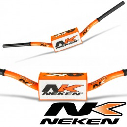 Guidon NEKEN RADICAL Orange fluo