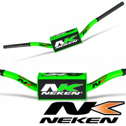 Guidon NEKEN RADICAL Green fluo