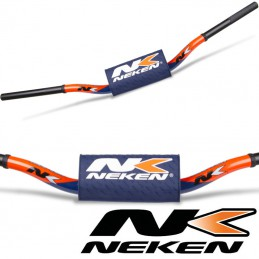 Guidon NEKEN RADICAL Orange-blue