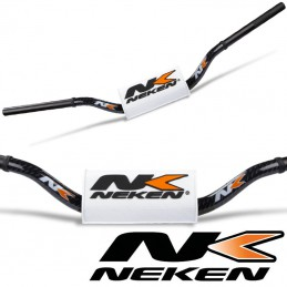 Guidon NEKEN RADICAL Black-white