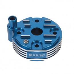 Culasse BUD RACING bleue 65 TC