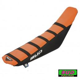 Housse de selle BUD RACING 125 SX Orange
