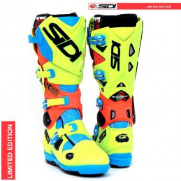 Bottes SIDI CROSSFIRE 2 SRS TC222 REPLICA