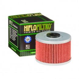 Filtre à huile HIFLOFILTRO 650 XR