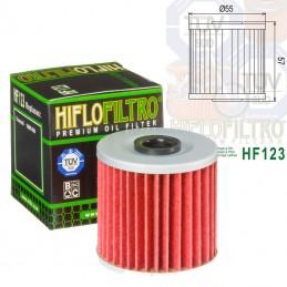 Filtre à huile HIFLOFILTRO 650 KLX-R