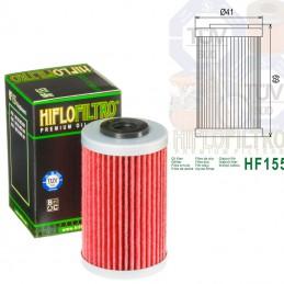 Filtre à huile HIFLOFILTRO 250 EXC-F