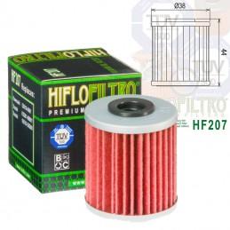 Filtre à huile HIFLOFILTRO 450 RMZ