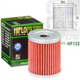 Filtre à huile HIFLOFILTRO 125 DR-SE