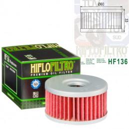 Filtre à huile HIFLOFILTRO 350 DR