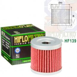 Filtre à huile HIFLOFILTRO 400 DR-Z