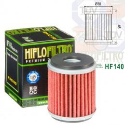 Filtre à huile HIFLOFILTRO 450 YZF 2009-2019