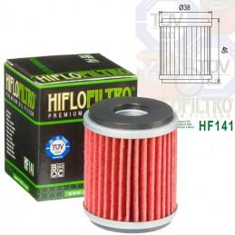 Filtre à huile HIFLOFILTRO 125 WRX