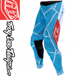 Pantalon Troy Lee Designs SE AIR METRIC ocean
