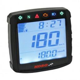Compteur de vitesse KOSO XR-S 01