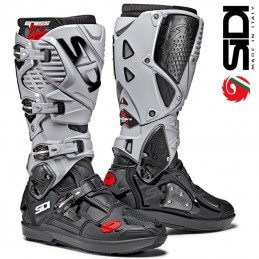 Bottes SIDI CROSSFIRE 3 SRS Grey-Black