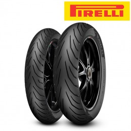Pneu PIRELLI Angel City (F) 100/80-17