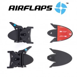 Kit de 2 Airflaps version 2.0