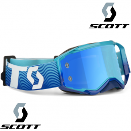 Masque SCOTT PROSPECT Blue-Light blue