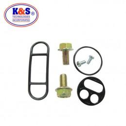 Kit réparation de robinet d'essence KX 85