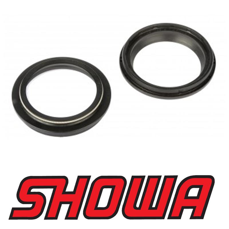 Cache poussière de fourche SHOWA 48mm