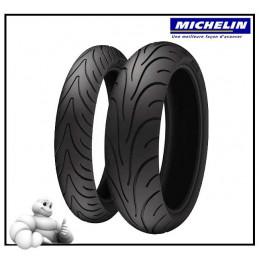 Pneu Michelin PILOT ROAD 2 190/50x17