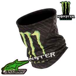 Tour de cou ALPINESTARS Monster energy